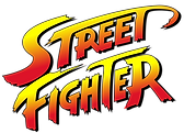 Street Fighter Artwork Design | Arcade Graphics