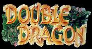 Double Dragon Artwork Design | Arcade Graphics