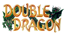 Double Dragon Artwork Design | Arcade Graphics