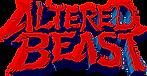 Altered Beasts Artwork Design | Arcade Graphics