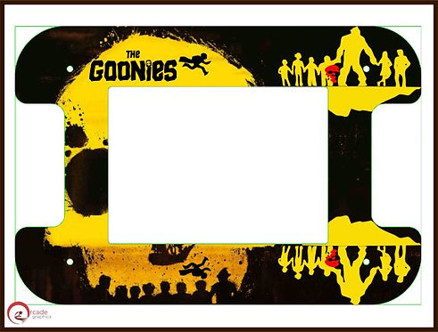 The Goonies Cocktail Cabinet