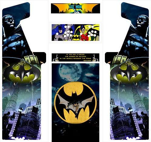 Batman Minotaur Cabinet