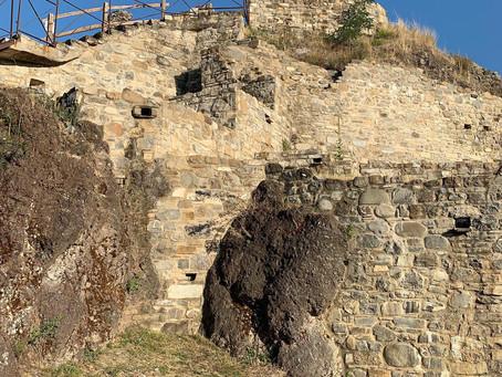 Due scrittrici alla Rocca di Minozzo