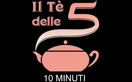 Tè delle 5