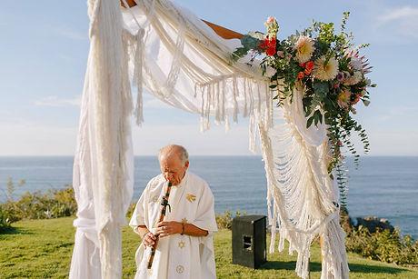 Sayulita Wedding Ceremony Music