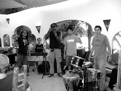 Sayulita Musicians