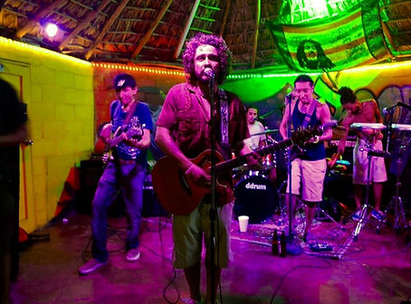 Sayulita Live Music
