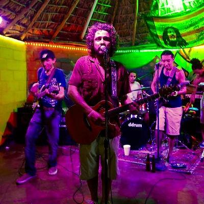 Sayulita Reggae