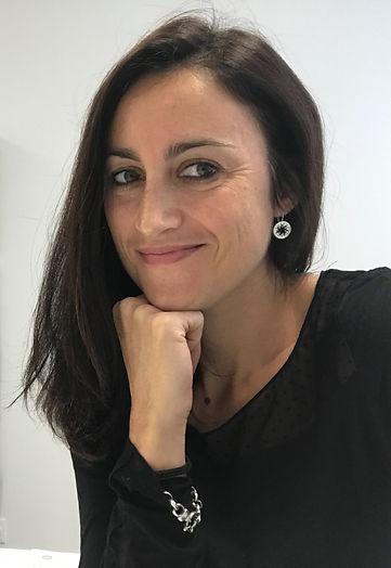 Céline DUVILLARD Diététicienne Nutritionniste