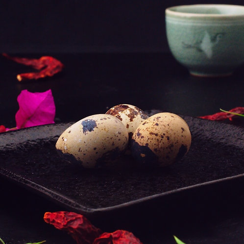 Quail Egg 鹌鹑蛋