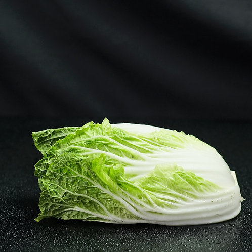 Chinese Cabbage 大白菜