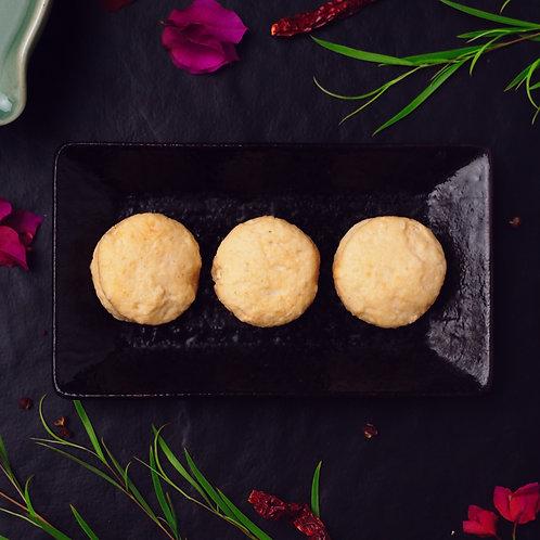 Cheese Tofu 芝士豆腐