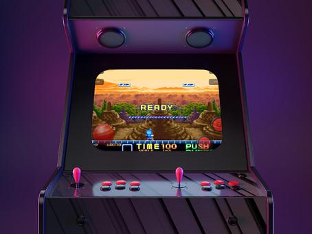 10 videojuegos arcade de tu infancia completamente gratis