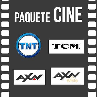 Paquete CINE Total