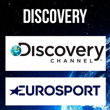 Paquete Discovery