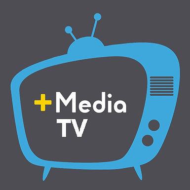 +Media TV - 4 Pantallas