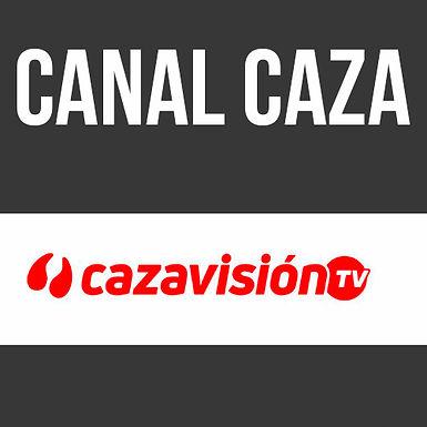 Canal Caza