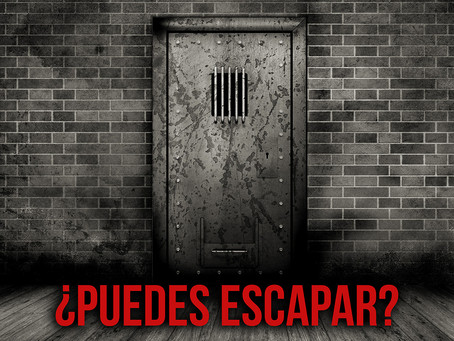7 Escape room virtuales GRATIS