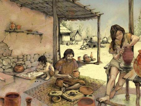 Los primeros pobladores de Madrid eran vecinos del Ensanche