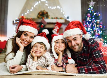 Navidades con niños en el Ensanche de Vallecas