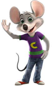 Family Day Field Trip For Preschoolers To Chuck E Cheese S