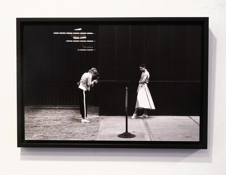 צילום - הדפסה פיין ארט - מסגרת צפה בניתוק ללא זכוכית