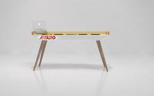 Collaboration with  design partner Tamir Ottensooser