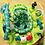 Thumbnail: Игровой развивающий центр Evenflo ExerSaucer Jungle 3в1