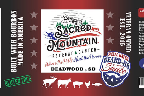 Sacred Mountain Retreat Center Small Batch