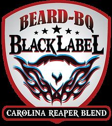 BeardBQ Black labe Sauce