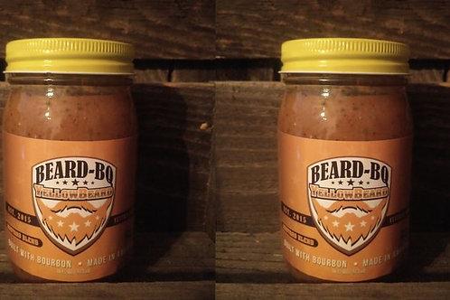 Better than a Quart Mustard Sauce