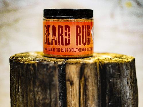 Beard BQ Spicy Seasoning