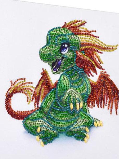 Special Dragon Green