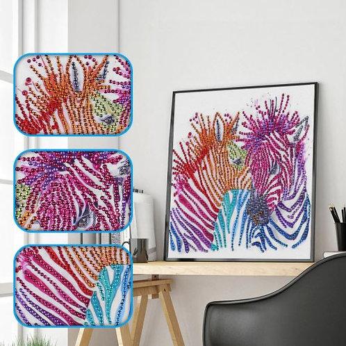 Special Zebra