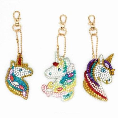 Unicorn set pack of 3