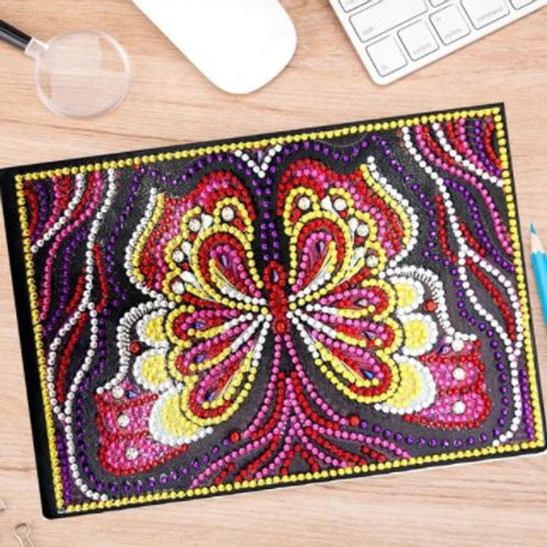 Big butterfly Note book / Sketch pad