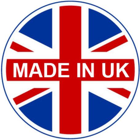 ROUND - UK Manufactured Diamond painting custom (3 weeks over Xmas period)