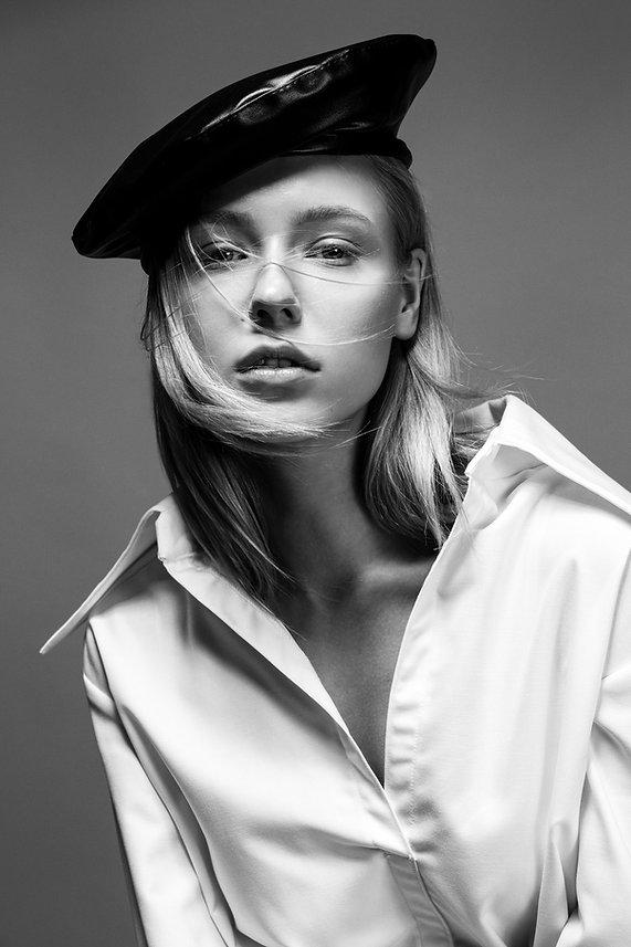 Fotografas: Edgaras Bajercius Model: Gustė Varžinskaitė Clothes - Vytautė Bernatavičiūtė /Greta Rakšytė Agency: ECMA
