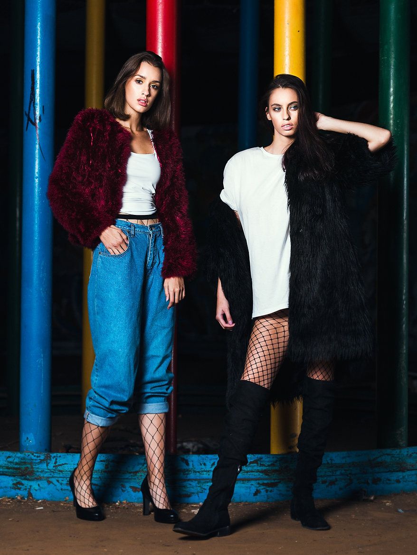 Elektrenai [Gabija & Ieva] By mOdus Vive