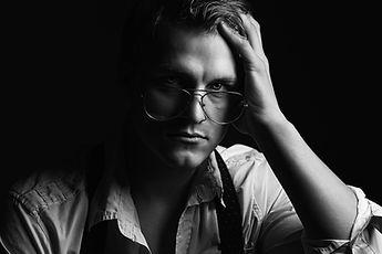 Mados ir portretu fotografas Edgaras Bajercius