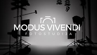 Modus Vivendi Fotostudija | Fotografas Kaune |