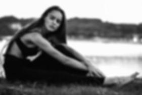 Modelio fototestas   Ivaizdine fotosesija   Asmenine fotosesija   Ecma modelis Kamile   Fotografas Edgaras Bajercius