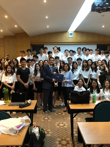 Thai Arbitration Center