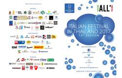 Italian Festival in Thailand