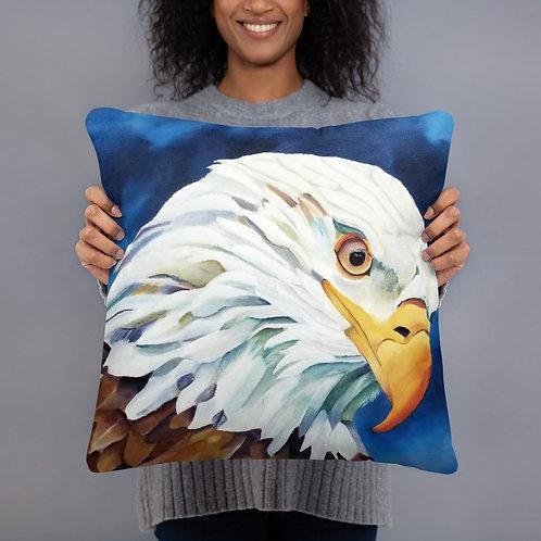 Keekilee: Throw Pillow
