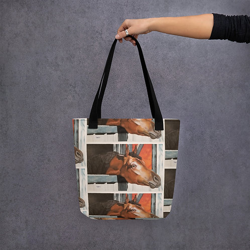 Tote bag: Got Carrots?