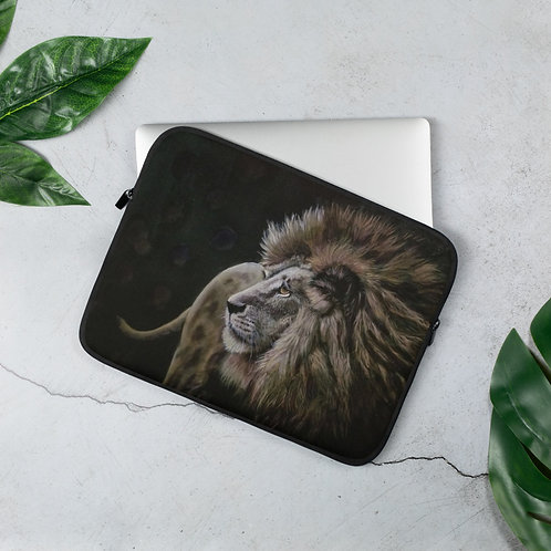 Laptop Sleeve: Pride Lord