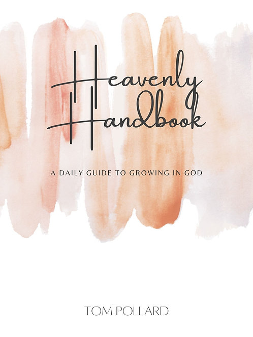 Heavenly Handbook (Printed Booklet)