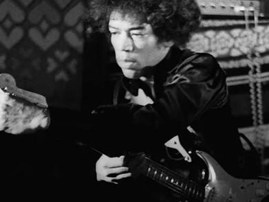 Jimi Hendrix - Before the experience