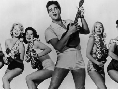Elvis Presley no cinema